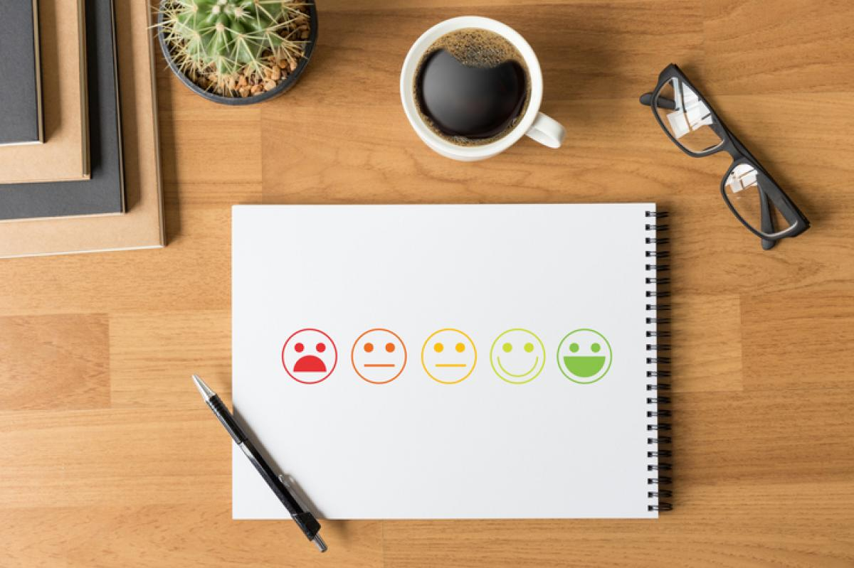 HRM Five: Essential employee survey questions | HRM Asia