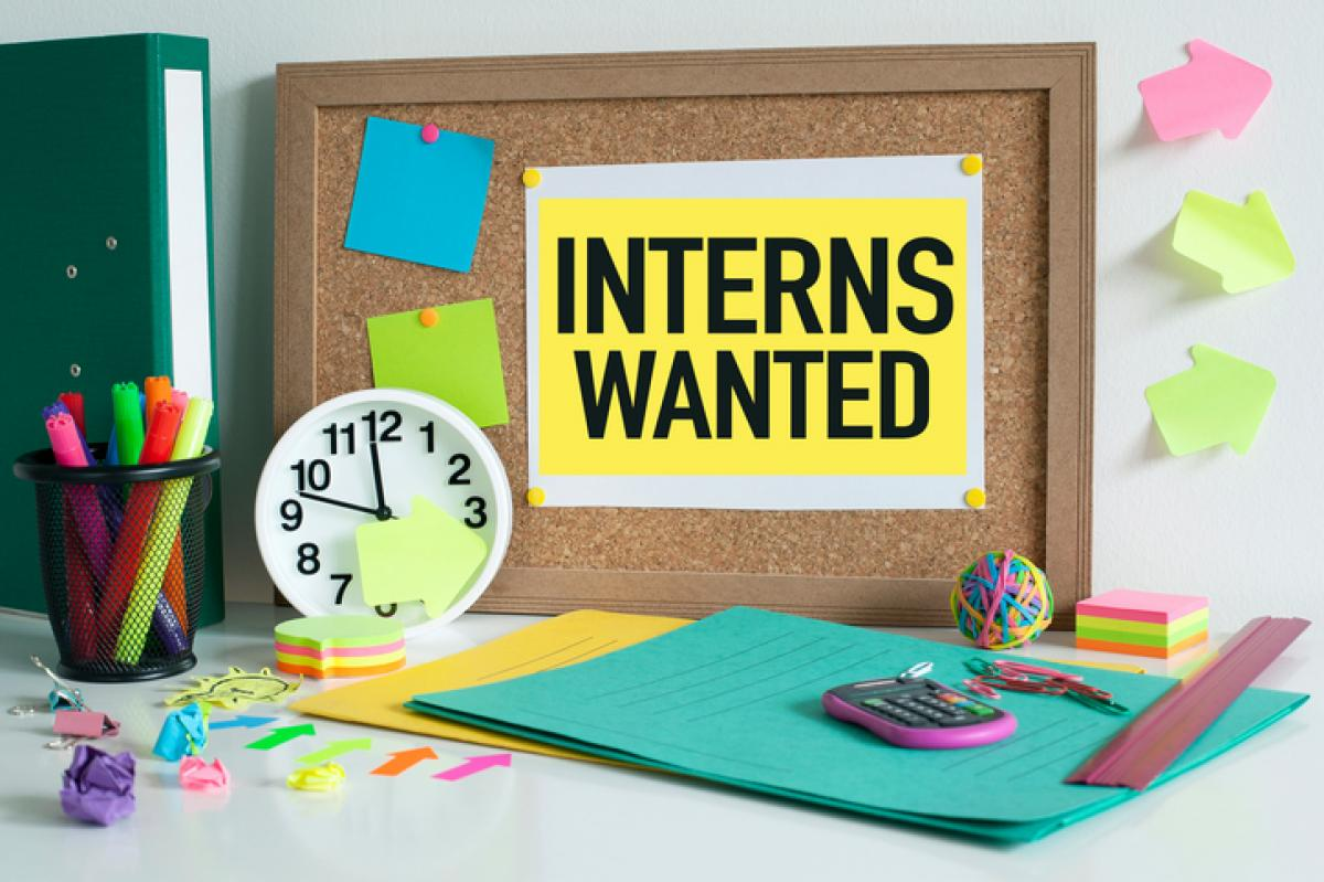 HRM Five: Internships that work for everyone | HRM Asia : HRM Asia