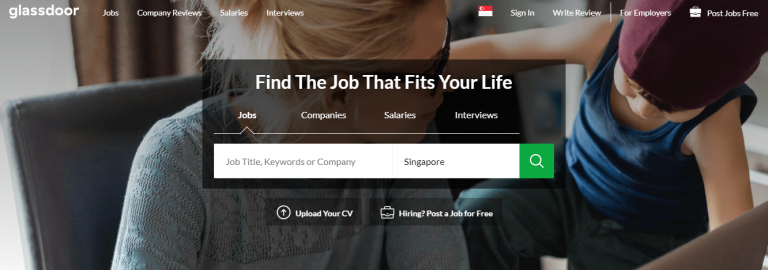 Glassdoor now in Singapore, Hong Kong, and New Zealand ...