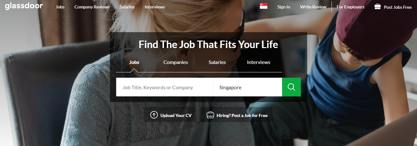 Glassdoor now in Singapore, Hong Kong, and New Zealand | HRM