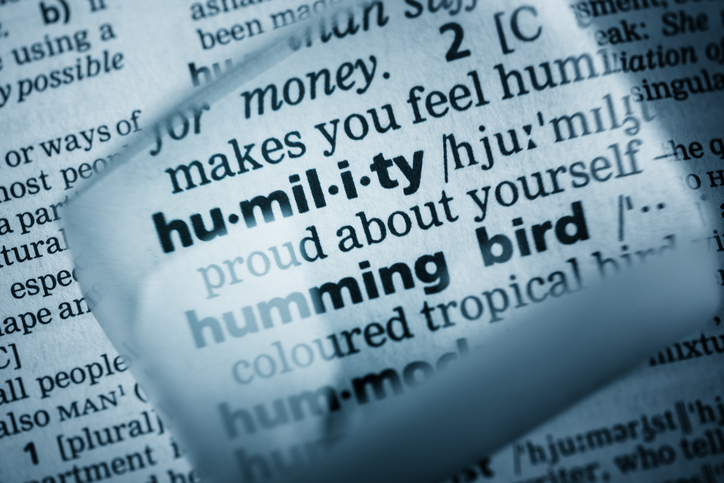 The undeniable benefits of humble leadership | HRM Asia