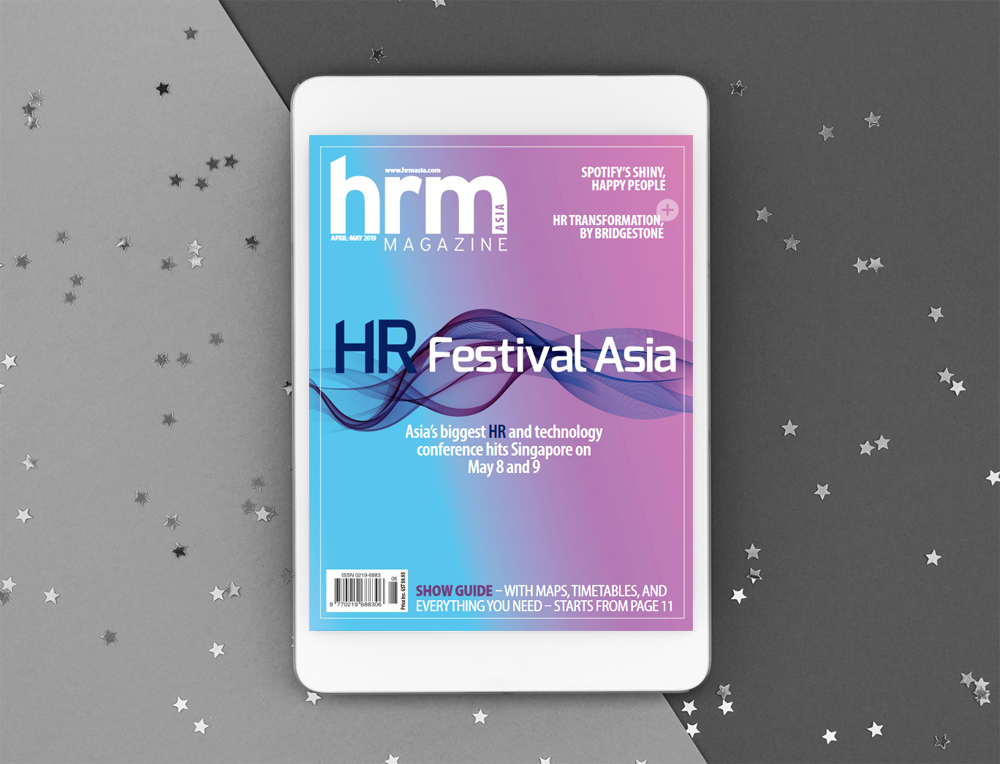 12662879301 HRM Magazine Asia April-May 2019 – Available Now