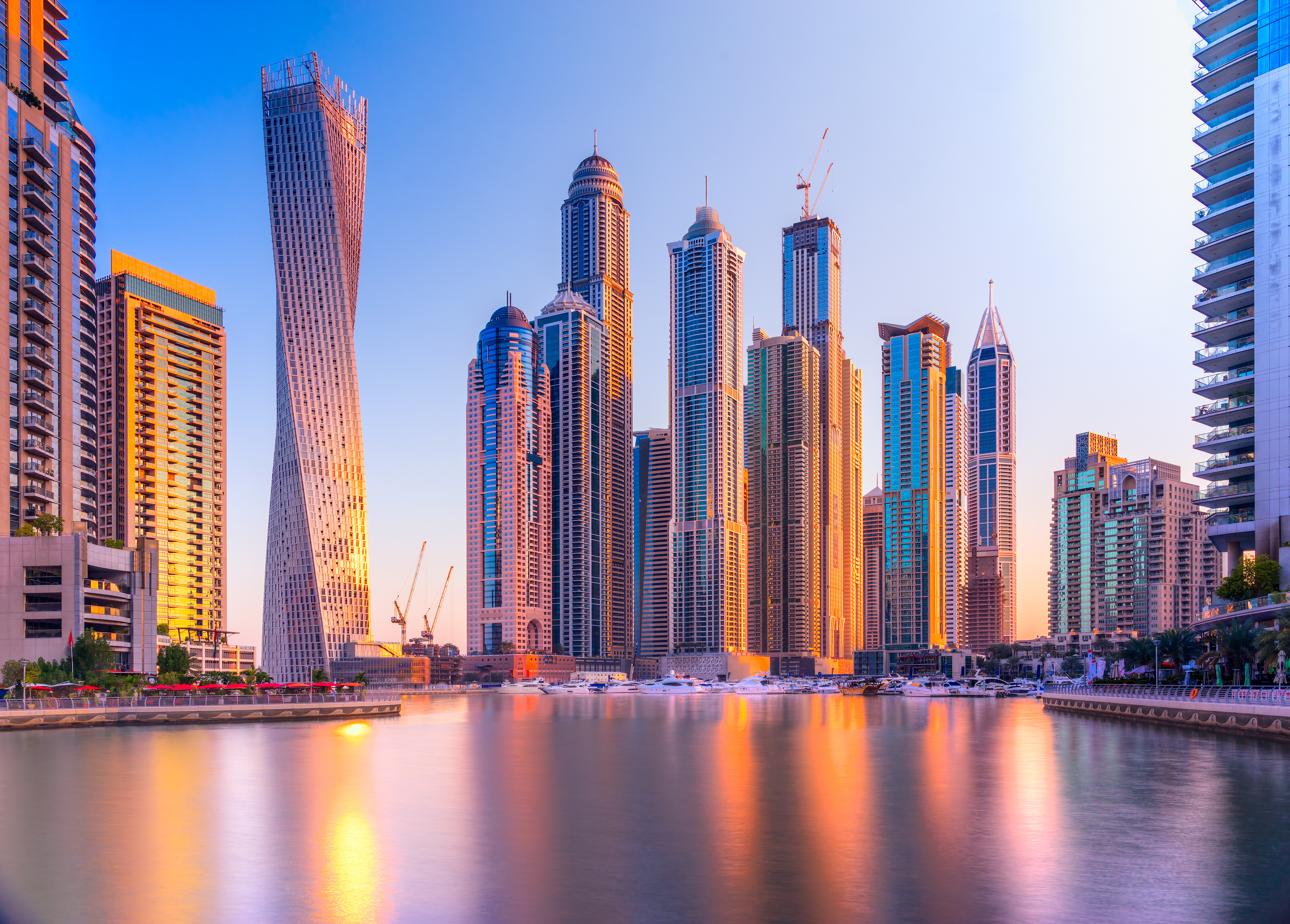 Abu Dhabi wants to poach the best fintech talent from Asia