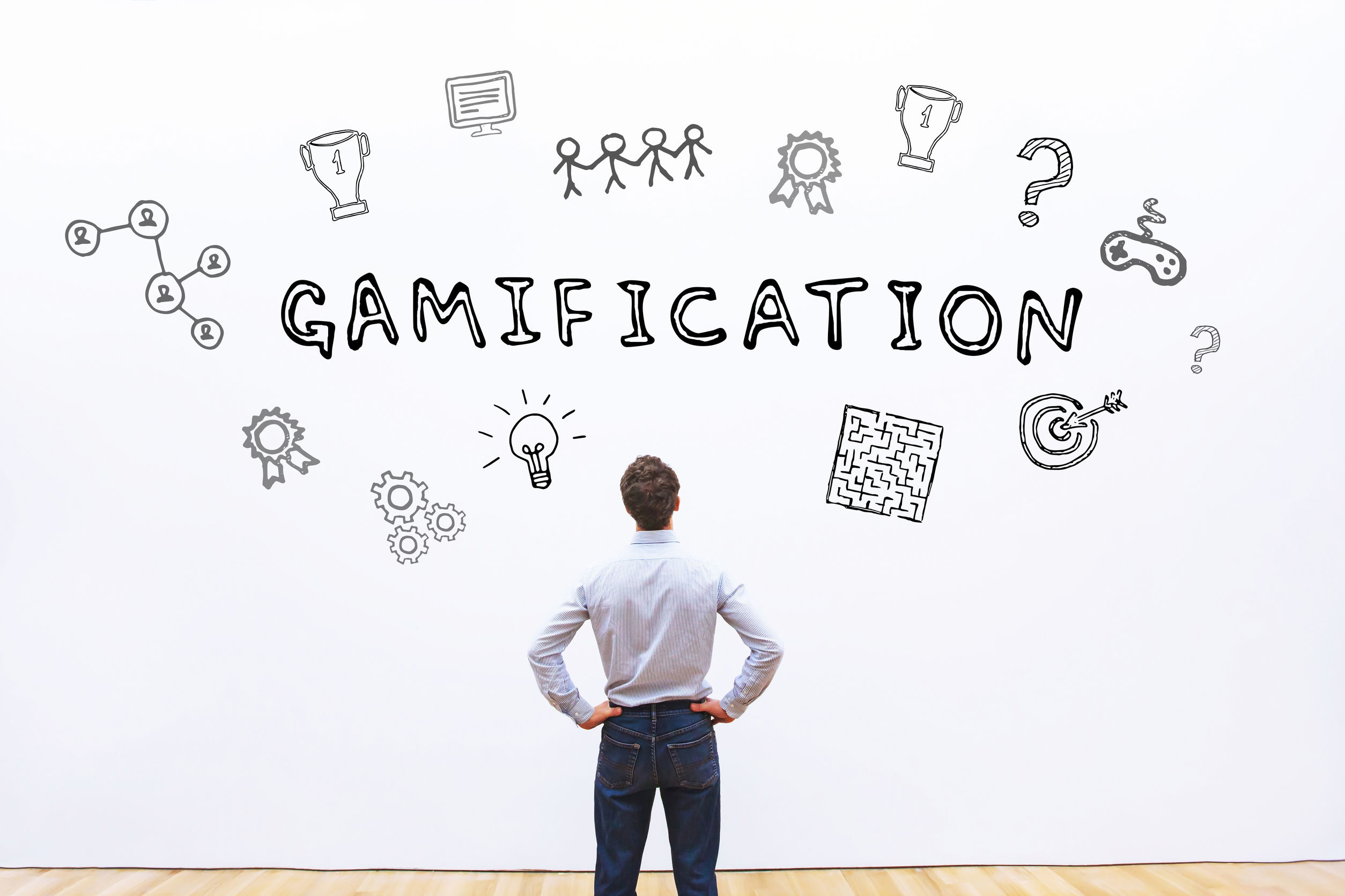 Is Gamification the Future of Manufacturing?