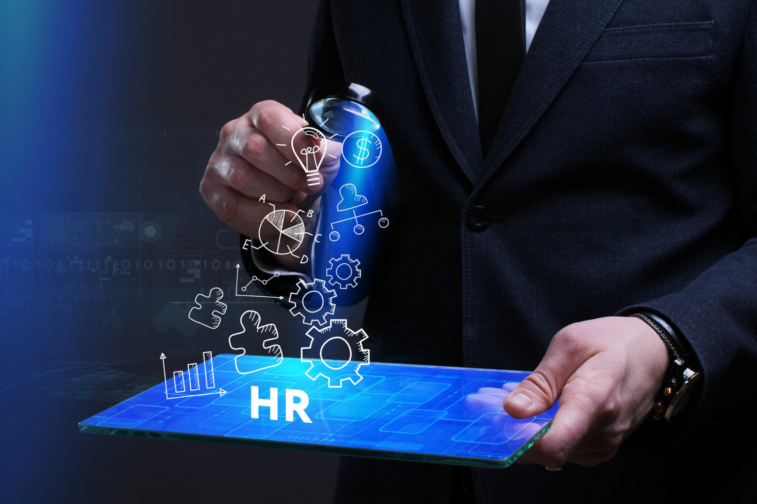 Transforming and shaping the future of HR technology
